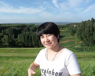 asian-woman-outside