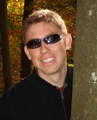 man-posing-with-tree