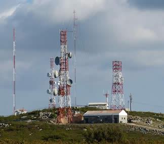 antenna-communication