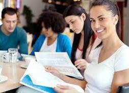 Communications Scholarships