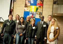 Guardian Scholars Program of UC San Diego