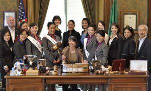 Washington State Governors' Scholarship